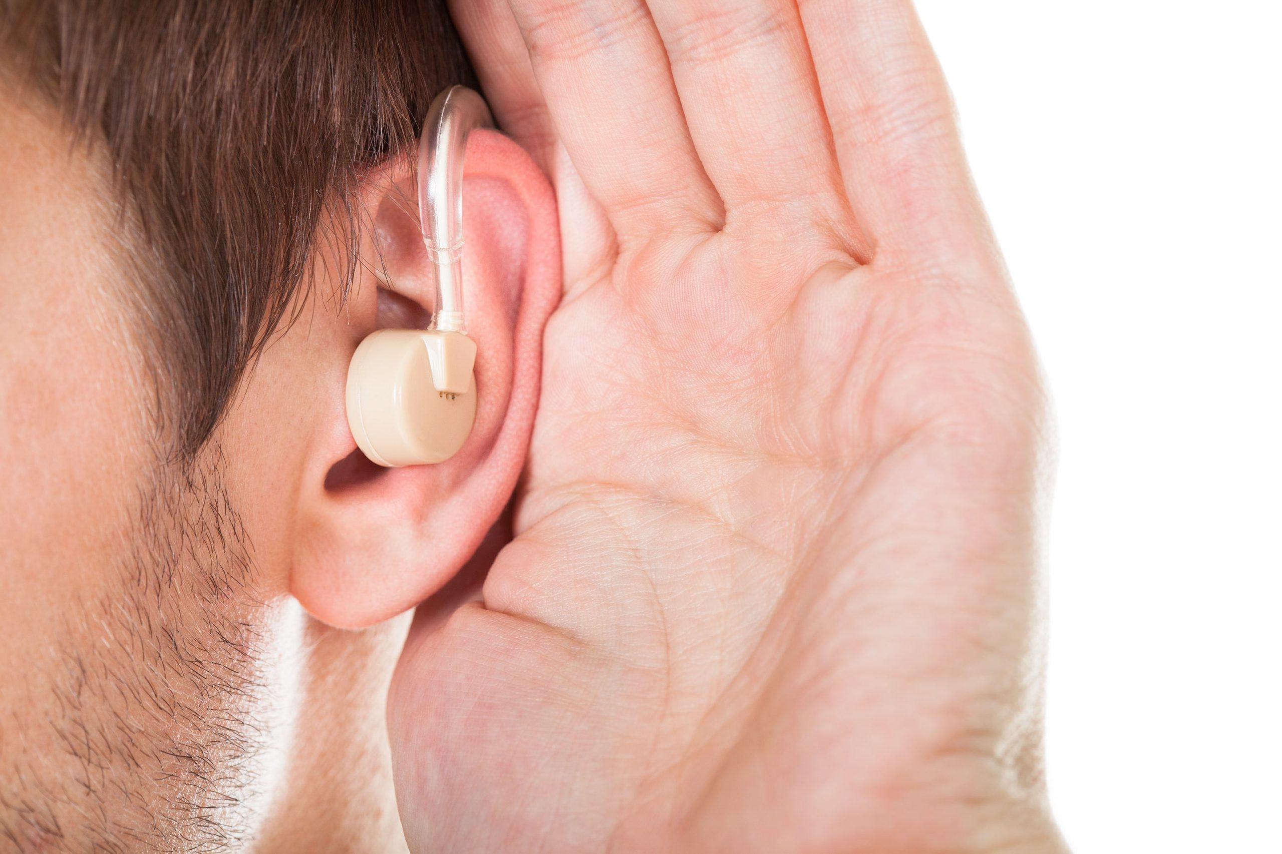 Hear Better With Hearing Aids
