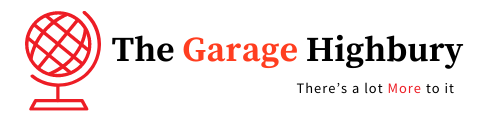 The Garage Highbury